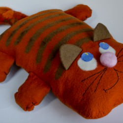 felting-cat-tutorial111