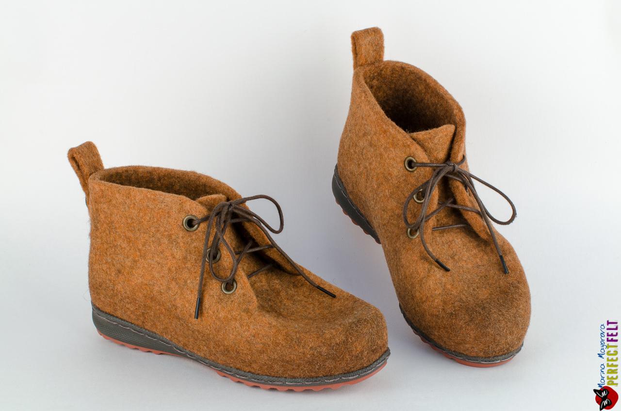 felting-boots-calvados
