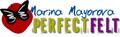Марина Майорова — мастер валяния из шерсти