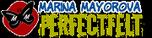 Марина Майорова – мастер валяния